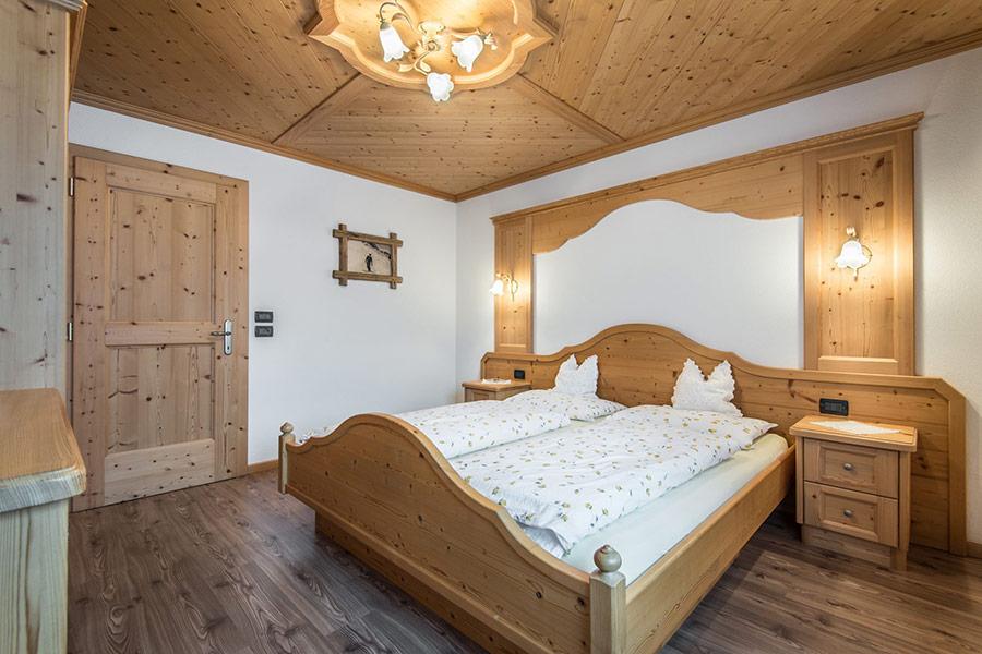 Appartamenti A Corvara Alta Badia